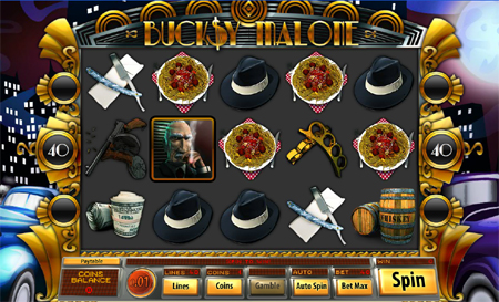 Prohibition Slots - Play Free Evoplay Slot Machines Online