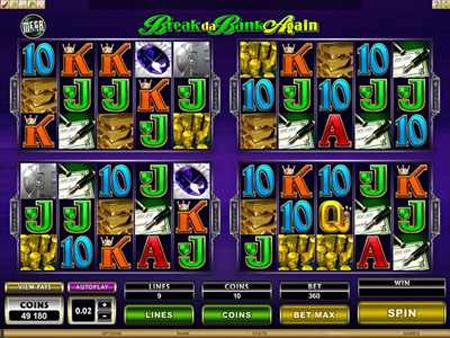 new slots online