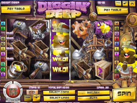 slot games online for free hammer 2