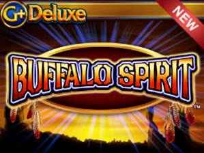Buffalo Spirit Slot Game