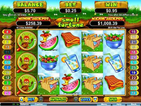 free online casino slot games for fun ark online