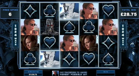 Terminator 2