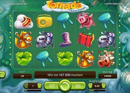 Steam Tower Slot Machine by NetEnt – Play Online for Free