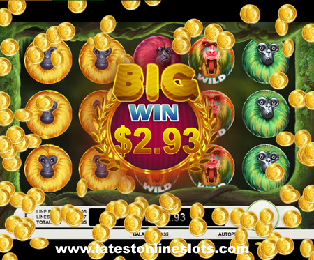7 monkeys game online casino