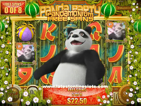Asian Slots | Play FREE Asian-themed Slot Machine Games