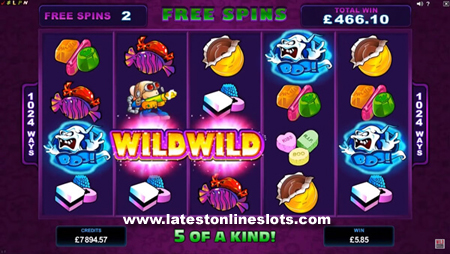 Peek-A-Boo Slot - Review & Play this Online Casino Game