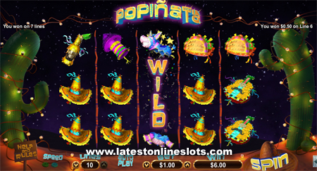 new slot sites 2018 no deposit