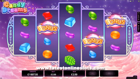 Whos My Candy Prince Slot - Review and Free Online Game
